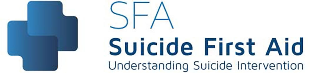 SFA: Suicide First Aid