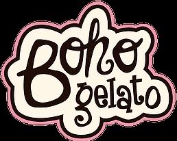 Boho Gelato