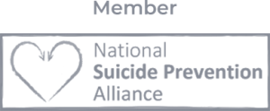 Member: National Suicide Prevention Alliance