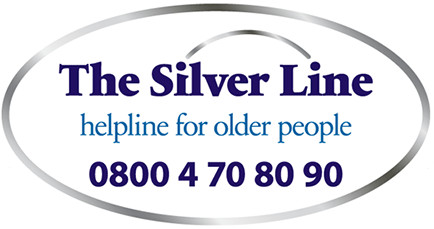 Helpline for older people