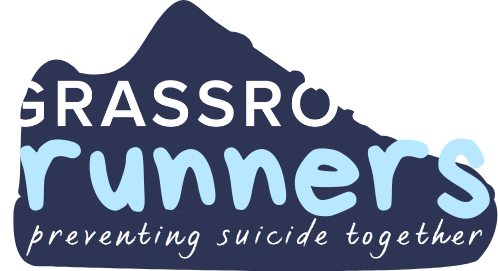 Grassroots Runners - Preventing Suicide Together
