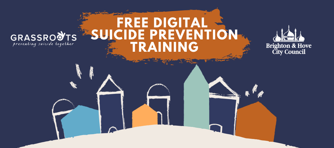 Free Digital Suicide Prevention Training