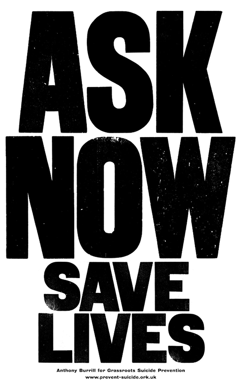 Ask Now Save Lives
